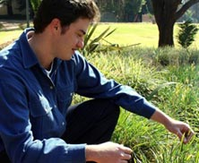 The Khanyisa Ethnomedicine Healing Garden