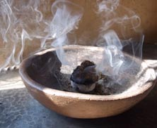 Traditional South African Healing